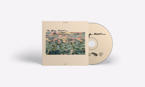 The Boys Ranch EP - CD